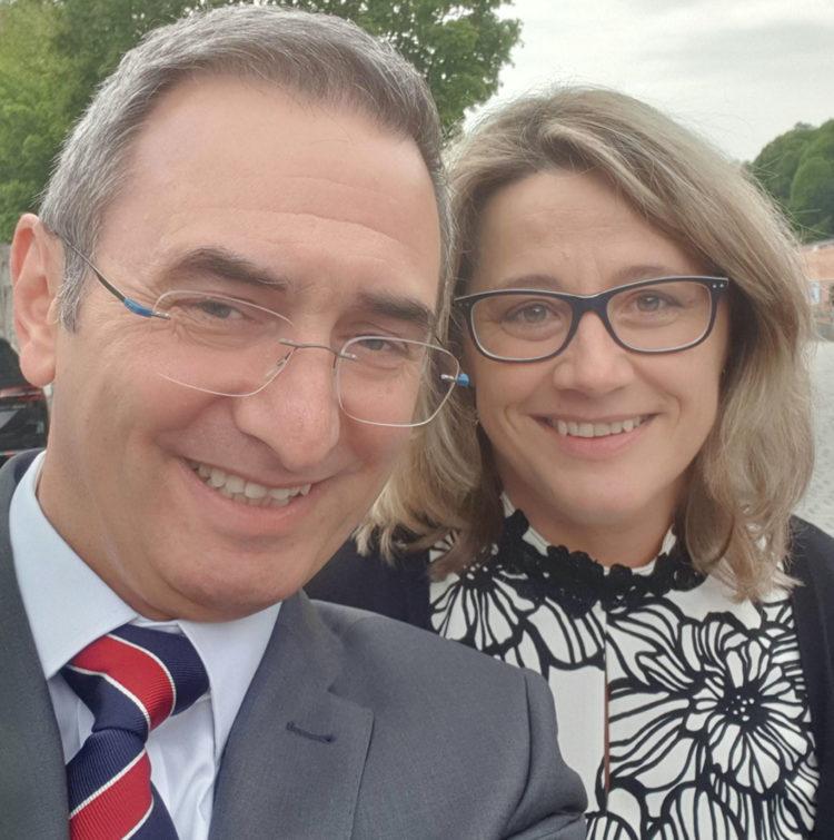 Ist Michl Müller Verheiratet